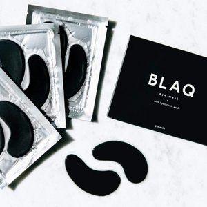 Blaq Eye Masks (5 pack)
